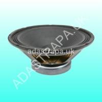 Citronic 902.593 CV12-L8 Replacement Woofer Speaker Driver