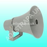 Adastra 952.089 HV30V 100V Line Horn Speaker