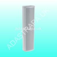 Adastra 952.241 SC16V 100V Line or 8 Ohm Line Column Speaker