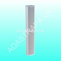 Adastra 952.243 SC32V 100V Line or 4 Ohm Line Column Speaker