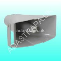 Adastra 952.249 RH40V 100V Line Horn Speaker