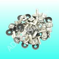 Adastra 952.295 RACKKIT20 Rack Mount Fitting Kit
