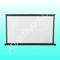 av:link 952.317 PDPS50-16:9 Portable Desktop Projector Screen
