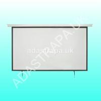 av:link 952.324 EPS100-16:9 Electric Motorised Projector Screen