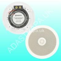 Adastra 952.528 C5D 8 Ohm Ceiling Speaker