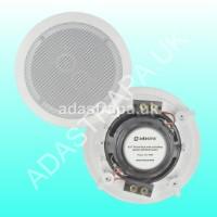 Adastra 952.537 C6S 8 Ohm Ceiling Speaker