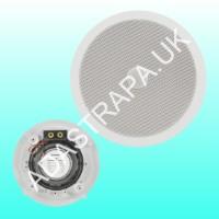 Adastra 952.543 C8D 8 Ohm Ceiling Speaker