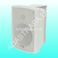 Adastra 952.961 FSV-W 100V Line or 8 Ohm Outdoor Speaker