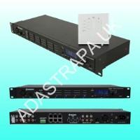 Adastra 953.045 RZ45 Remote Zone Audio Matrix