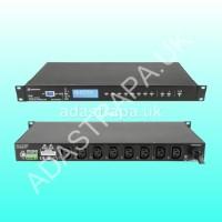 Adastra 953.058 DP-8 Power Schedule Controller