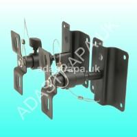 Adastra 103.015  Adjustable Speaker Brackets