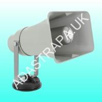 Adastra 952.007 VM25BT Vehicle Megaphone
