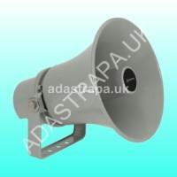 Adastra 952.083 HV15V 100V Line Horn Speaker