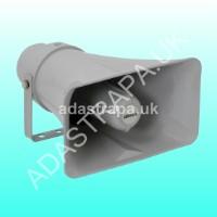 Adastra 952.099 RH15V 100V Line Horn Speaker