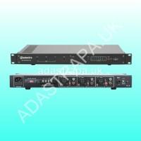 Adastra 952.864 LA-300 mkII LA Series 3-Channel Loop Amplifier