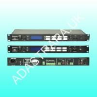 Adastra 953.053 DM-8 Digital Messaging Unit