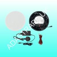 Adastra 953.164 BCS52S Bluetooth Ceiling Speakers Set